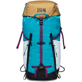 Mountain Hardwear Scrambler 35 Rugzak, glacier teal/multi
